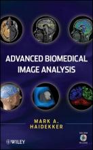 Haidekker, Mark Advanced Biomedical Image Analysis