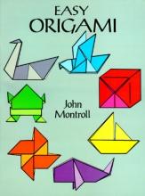 John Montroll Easy Origami