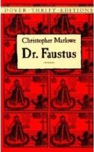 Marlowe, Christopher Doctor Faustus