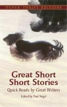 Negri, Paul Great Short Short Stories
