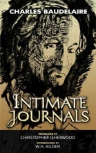 Baudelaire, Charles Intimate Journals