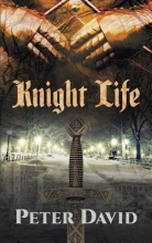 David, Peter Knight Life