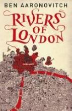Ben,Aaronovitch Rivers of London