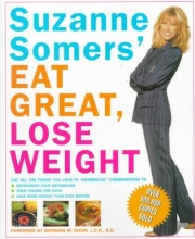 Suzanne Somers Suzanne Somers` Eat Great, Lose W