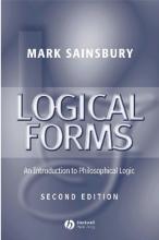 Sainsbury, Mark Logical Forms