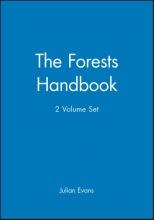 Evans, Julian The Forests Handbook, 2 Volume Set