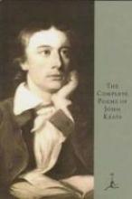 John Keats The Complete Poems of John Keats