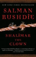 Rushdie, Salman Shalimar the Clown