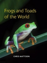 Mattison, Chris Frogs and Toads of the World