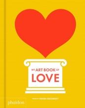 Shana Gozansky , My Art Book of Love