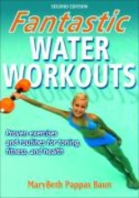 MaryBeth Pappas Baun Fantastic Water Workouts
