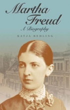 Behling, Katja Martha Freud