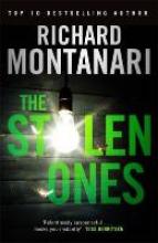 Montanari, Richard The Stolen Ones