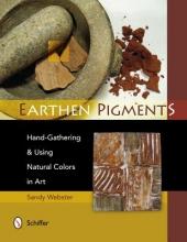 Webster, Sandy Earthen Pigments