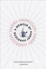 Harrison, Harry Harry Harrison! Harry Harrison!