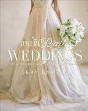 Larson, Abby Style Me Pretty Weddings