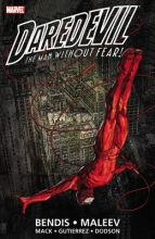 Bendis, Brian Michael Daredevil Ultimate Collection 1