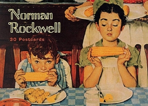 The Norman Rockwell