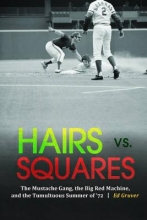 Gruver, Ed Hairs vs. Squares