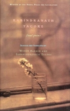 Tagore, Rabindranath Final Poems