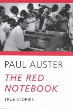 Auster, Paul The Red Notebook