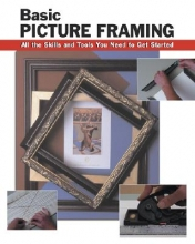 Amy Cooper Basic Picture Framing