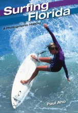 Aho, Paul Surfing Florida