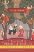 Halman, Talat A Millennium of Turkish History