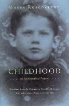 Rosenkranz, Moses Childhood