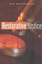 Strickland, Ruth Ann Restorative Justice