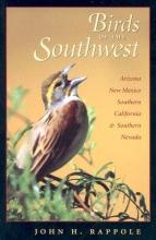 John H. Rappole Birds of the Southwest