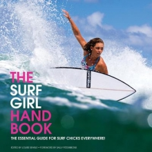Louise Searle Surf Girl Handbook
