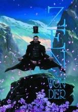 Beddor, Frank Zen of Wonder