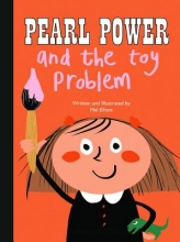 Elliott, Mel Pearl Power And The Toy Problem