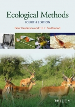 Peter A. Henderson,   Sir T. R. E. Southwood Ecological Methods