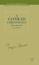 Knowles, Owen A Conrad Chronology