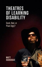 Hargrave, Matt Theatres of Learning Disability
