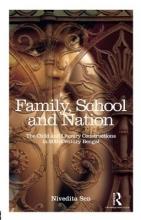 Sen, Nivedita Family, School and Nation