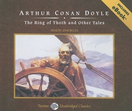 Doyle, Arthur Conan The Ring of Thoth and Other Tales