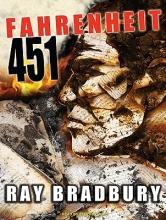 Bradbury, Ray Fahrenheit 451