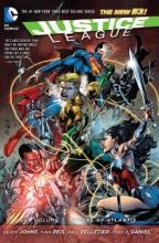 Johns, Geoff Justice League 3