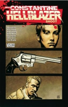 Ellis, Warren Hellblazer