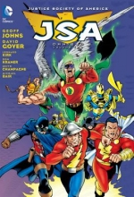 Johns, Geoff Jsa Omnibus Vol. 2
