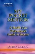 Sandra (Select Specialty of Johnstown, Pennsylvania) Gaviola My Pocket Mentor