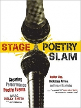 Smith, Marc Kelly Stage a Poetry Slam