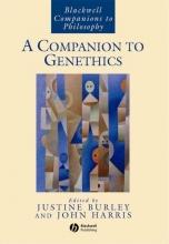 Justine Burley,   John Harris A Companion to Genethics