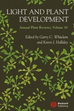 Garry C. Whitelam,   Karen J. Halliday Annual Plant Reviews