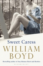 Boyd, William Sweet Caress