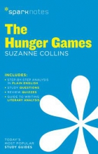 Collins, Suzanne Sparknotes The Hunger Games