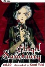 Yuki, Kaori Angel Sanctuary 10
